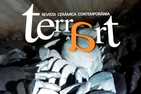 Article Terrart magazine